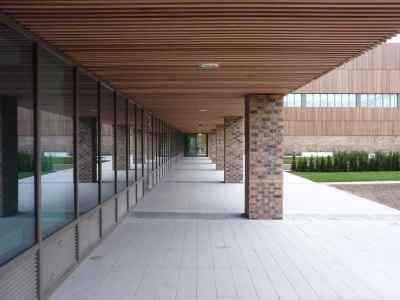 Western Red Cedar External Cladding