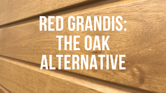 Introducing Red Grandis
