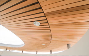 BCL External Ceiling Systems